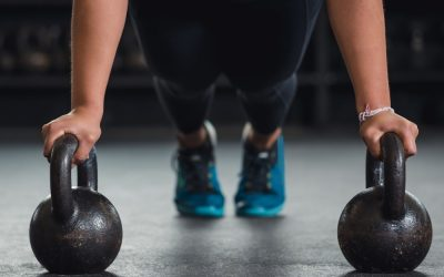 5 conseils pour réussir sa séance de CrossFit